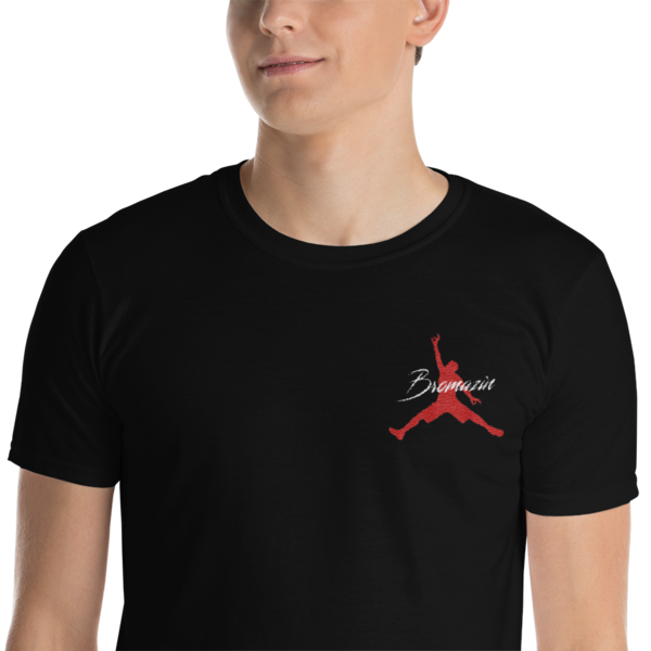 BROMAZIN Short-Sleeve Unisex T-Shirt