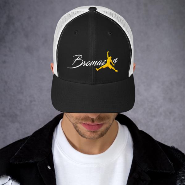 BROMAZIN Trucker Cap