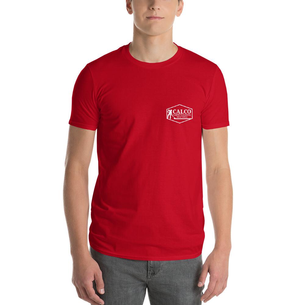 CALCO Short-Sleeve T-Shirt