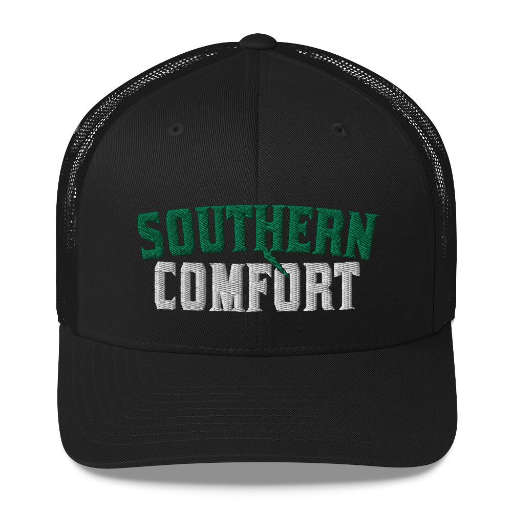 SEATTLE GENETICS SOUTHERN COMFORT Trucker Cap