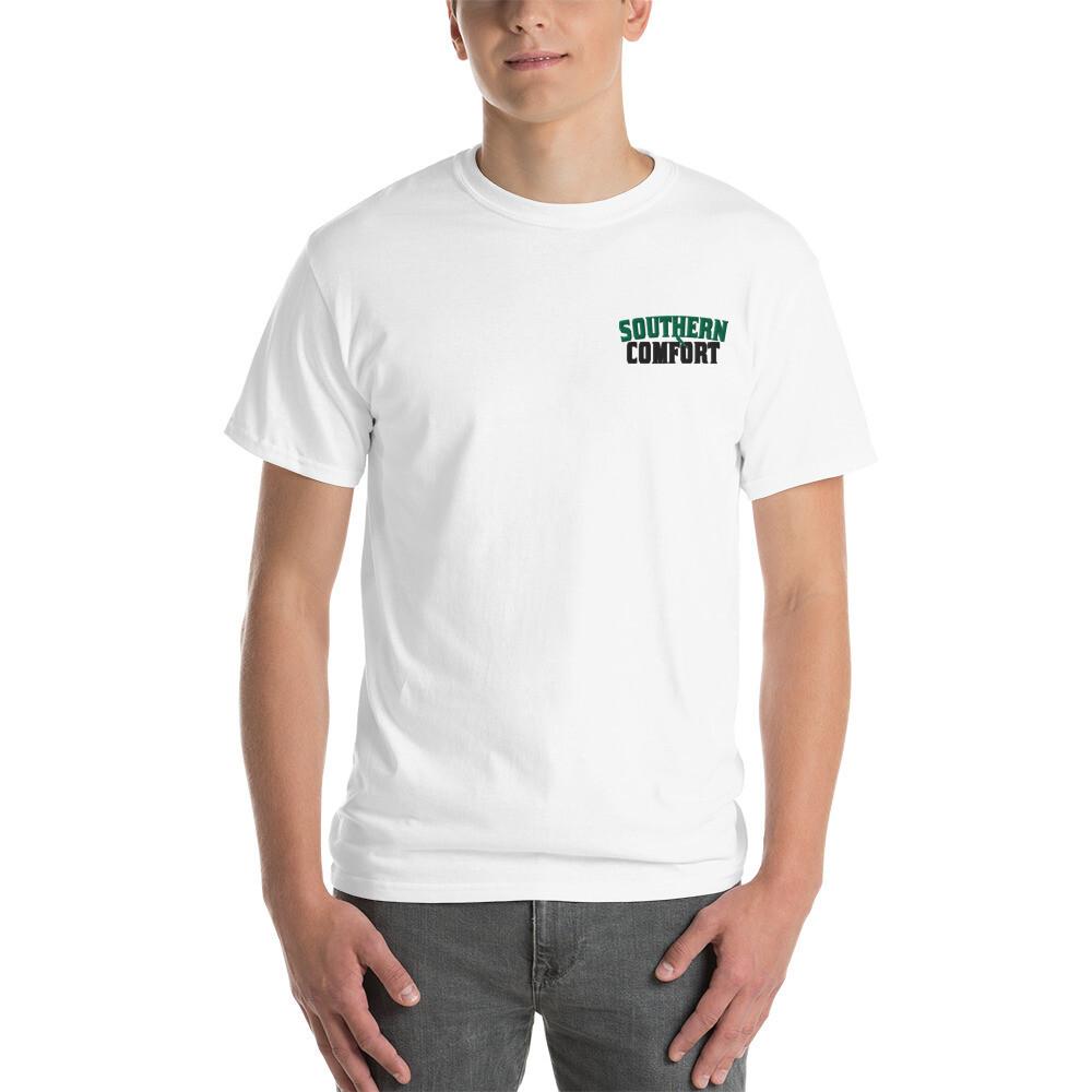SEATTLE GENETICS SOUTHERN COMFORT Short Sleeve T-Shirt