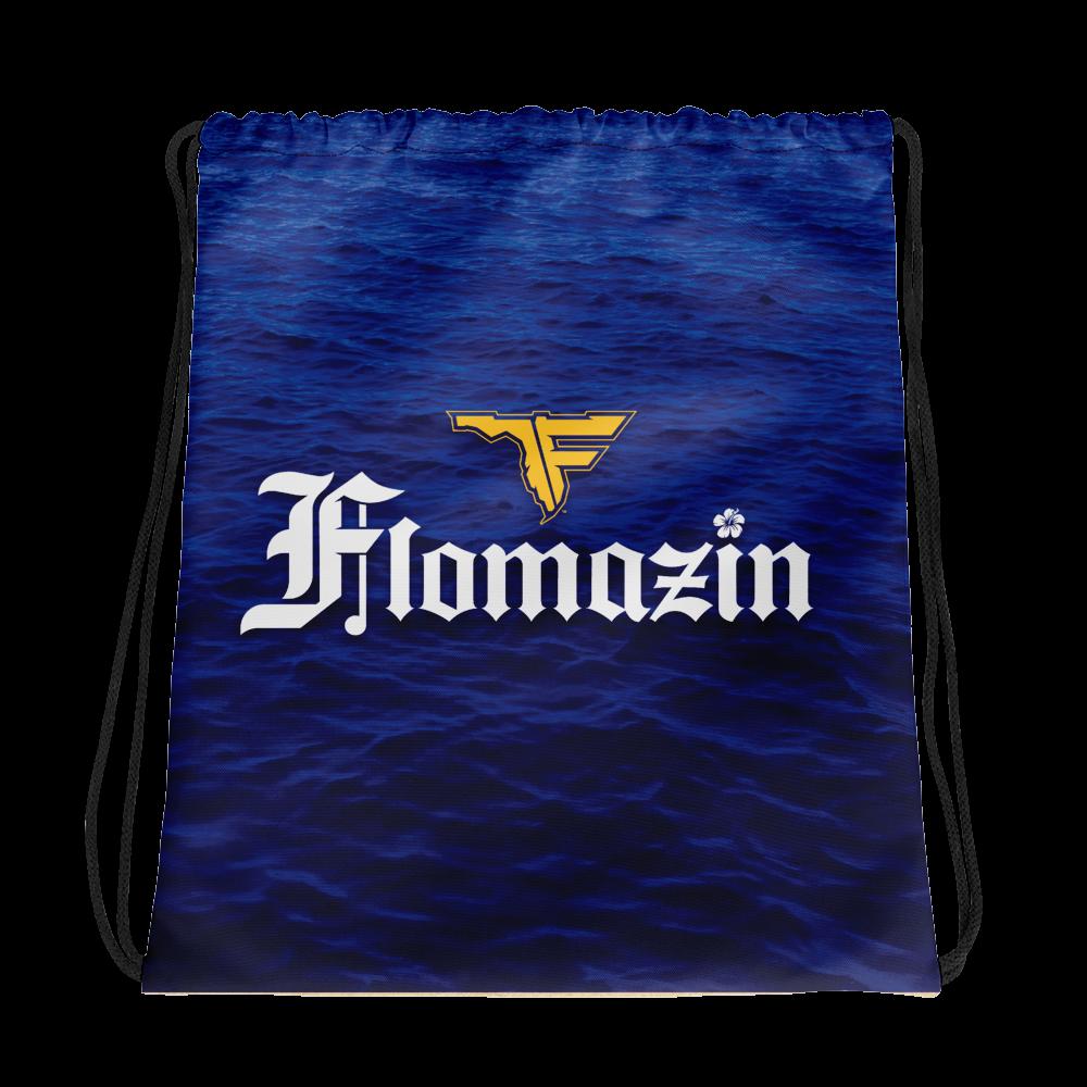 FLOMAZIN FLORONA Drawstring bag