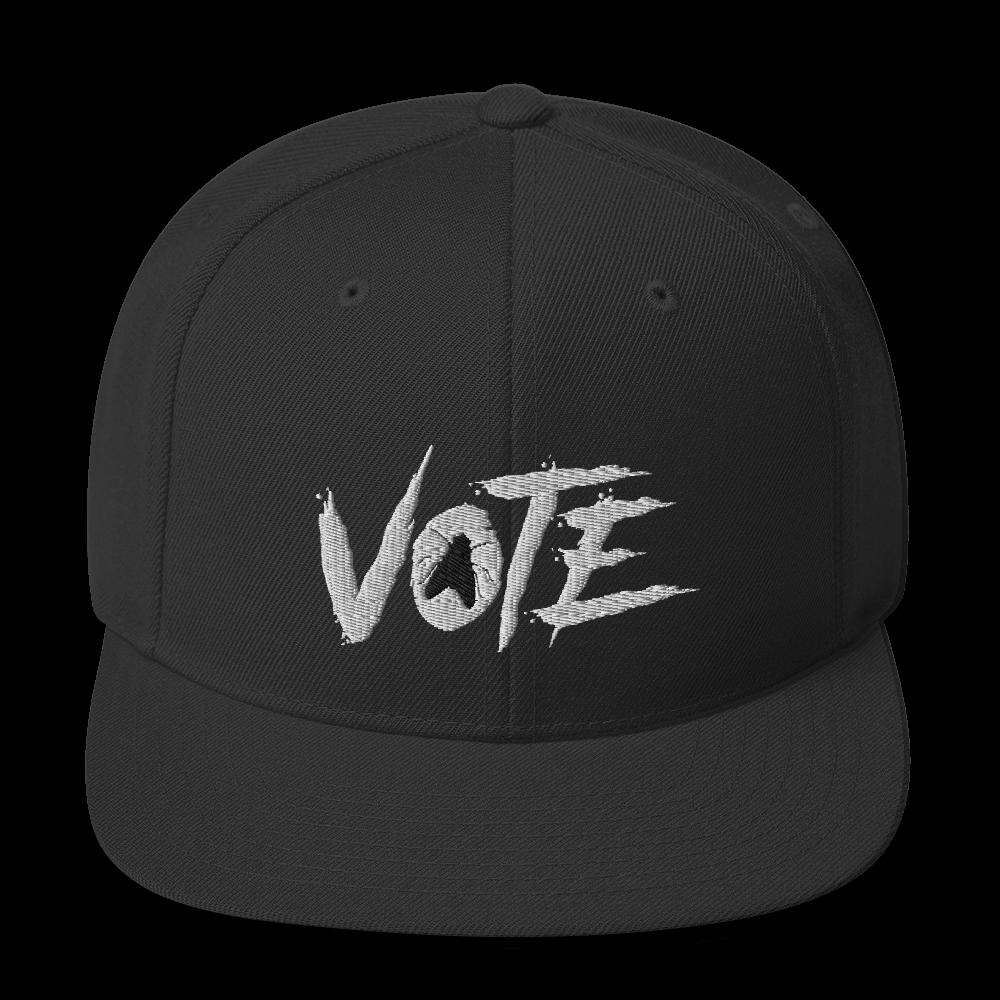 VOTE FLY Snapback Hat Cap 2020