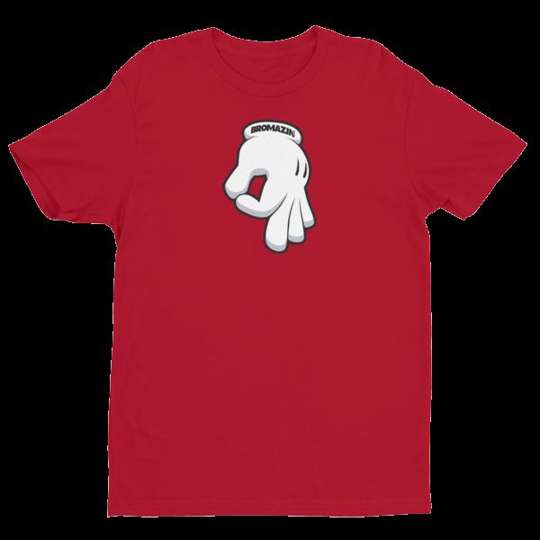 BROMAZIN BROTOON Short Sleeve T-shirt - Mulriple Colors