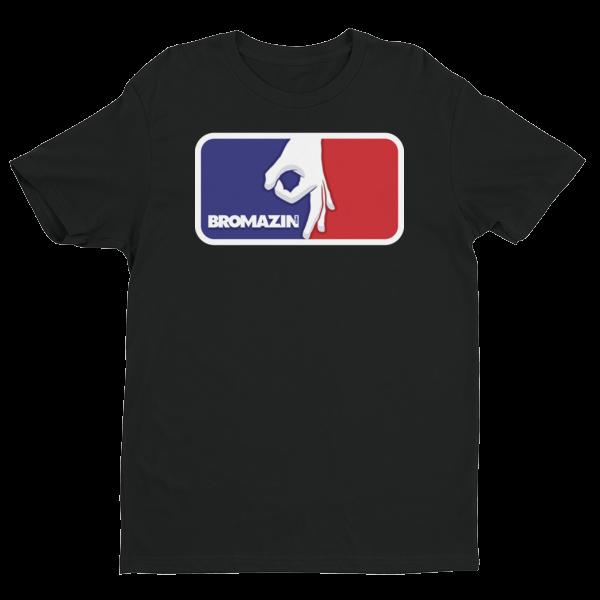 BROMAZIN MLBRO Short Sleeve T-shirt - Multiple Colors