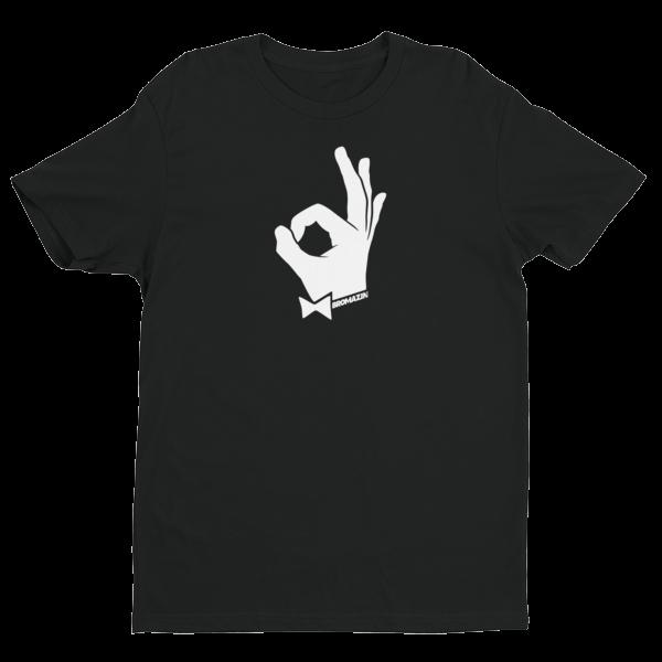 BROMAZIN PLAYBRO White Icon Short Sleeve T-shirt - Multiple Colors