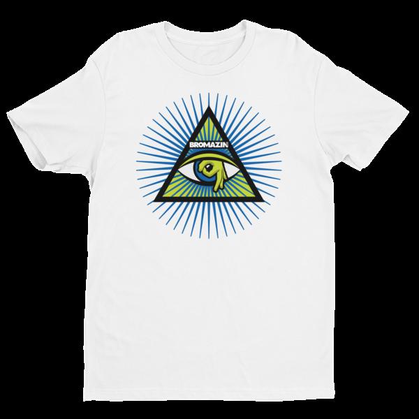 BROMAZIN BROLUMINATI Short Sleeve T-shirt - Multiple Colors - Multiple Colors