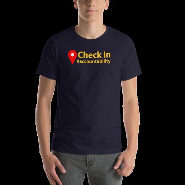 CW 88 Class Reunion Short-Sleeve Unisex T-Shirt