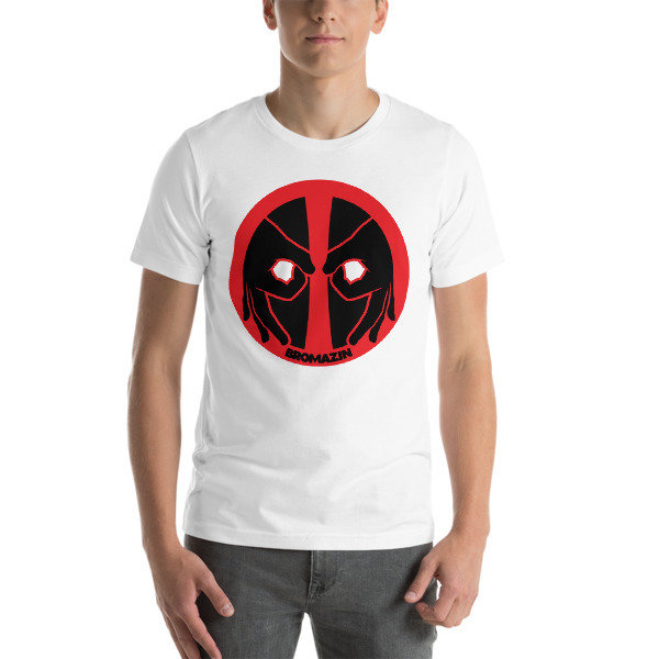 BROMAZIN BROPOOL Short-Sleeve Unisex T-Shirt - Multiple Colors