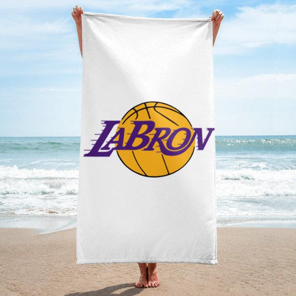 LABron Towel