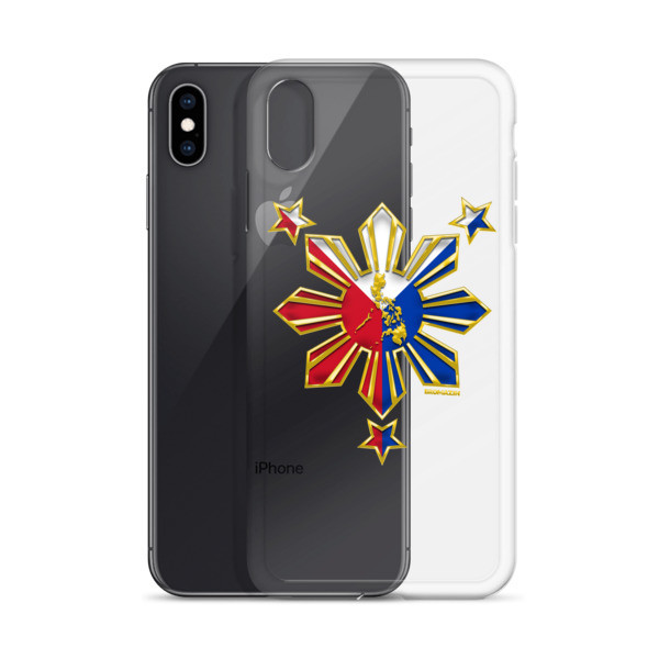 PROUD TO BE FILIPINO iPhone Case PHILIPPINES