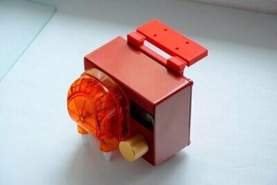 Кронштейн разъемный для потолочного крепления Mega Pump
