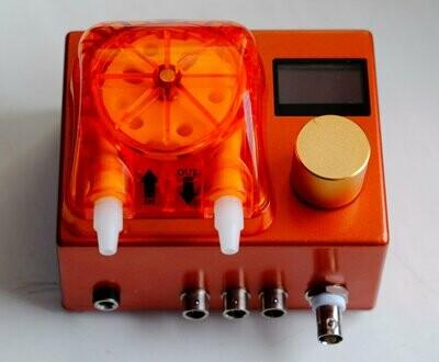 Помпа - интеллектуальный автодолив с гибким функционалом (Version B)