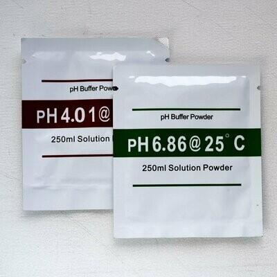Калибровочные растворы PH