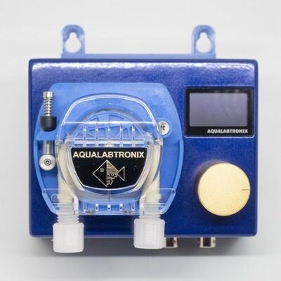 Помпа для непрерывных автоматических подмен воды (Version B7)
