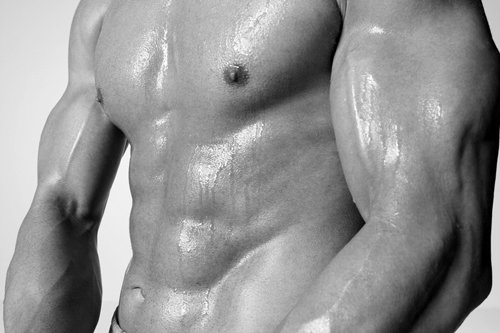 Male waxing - Advanced Training