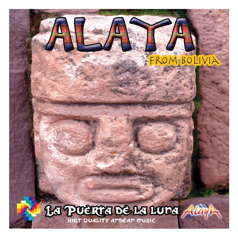 La Puerta de la Luna (New album)