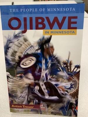 Dakota Life in the Upper Midwest