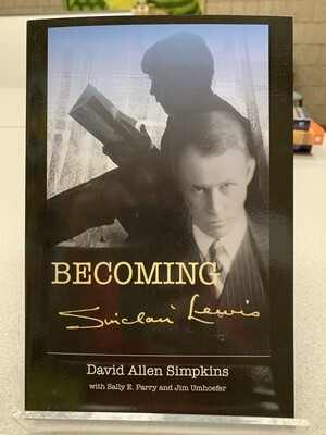 Becoming Sinclair Lewis