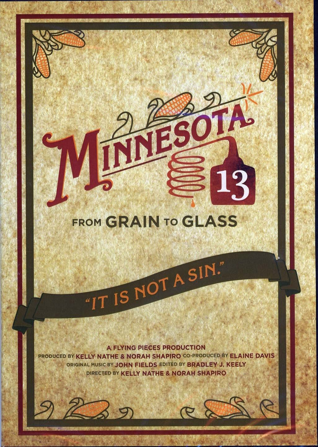 Minnesota 13: from Grain to Glass