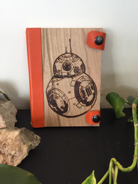 BB8 Journal