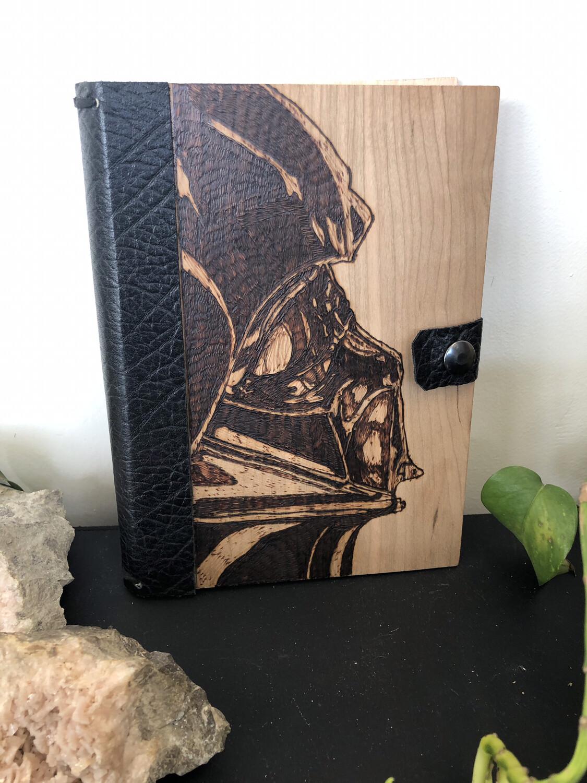 Vader Journal