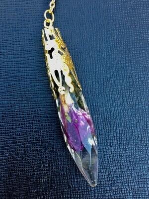 Foxglove Pendulum