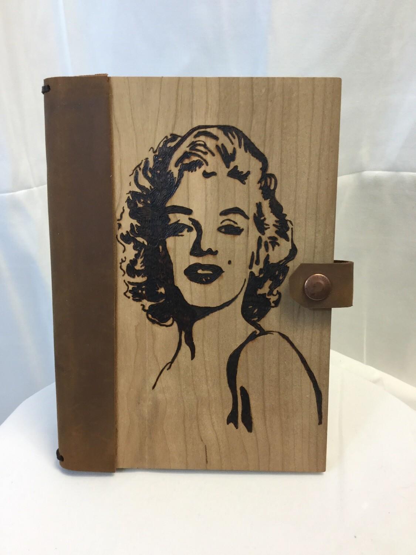 Marilyn Large Journal