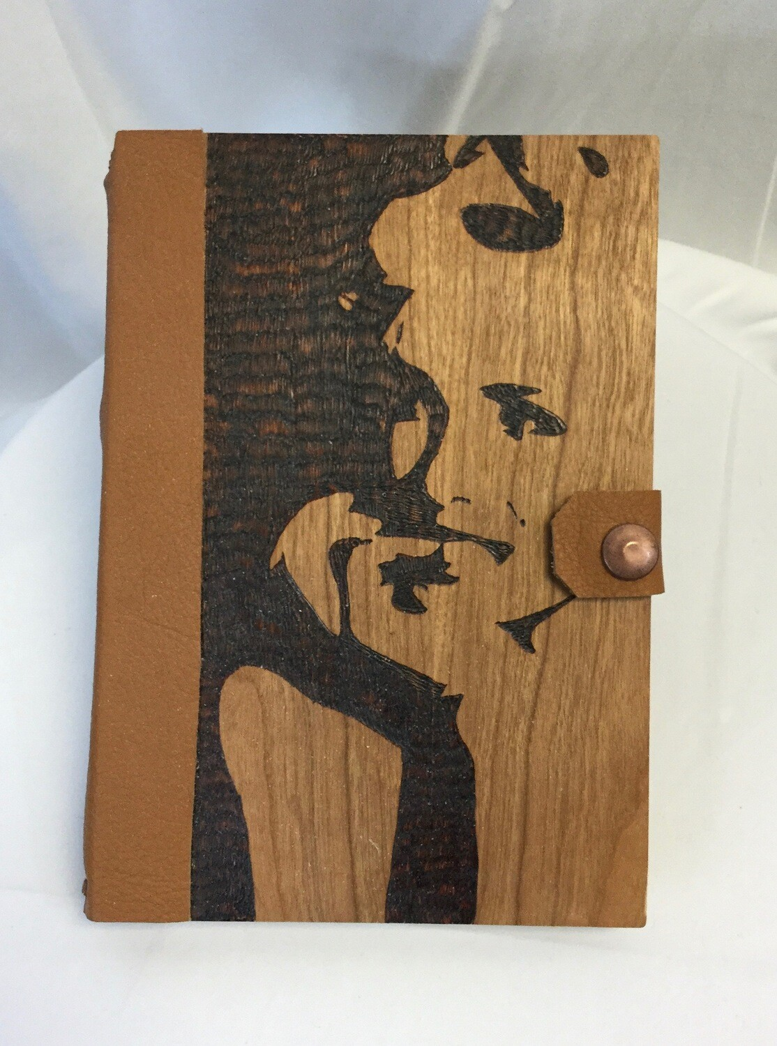 Marilyn Medium  Journal