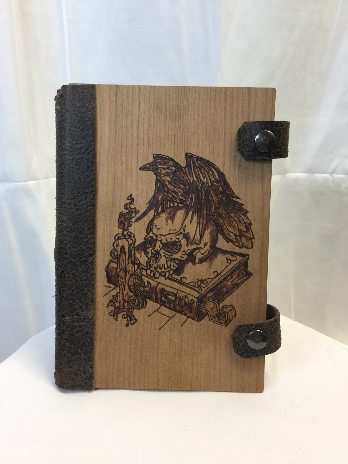 The Raven Journal