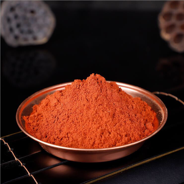 Sandalwood Powder - Red