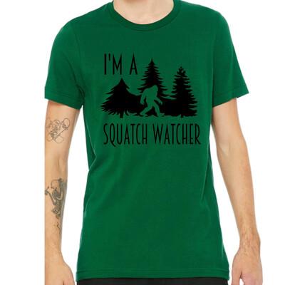 Squatch Tee
