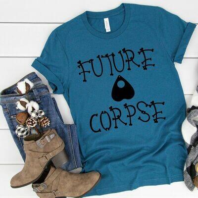 Future Corpse Tee