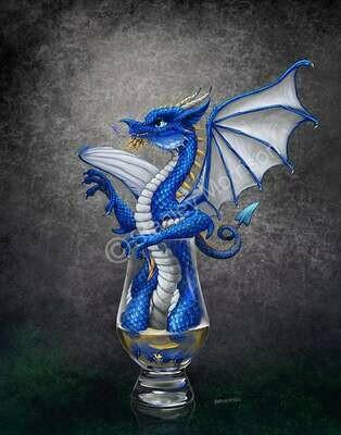 Scotch Dragon
