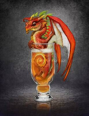 Cider Dragon