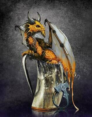Mead Dragon