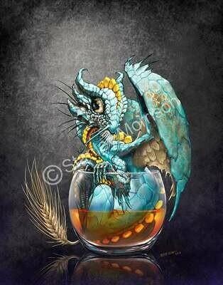 Whiskey Dragon