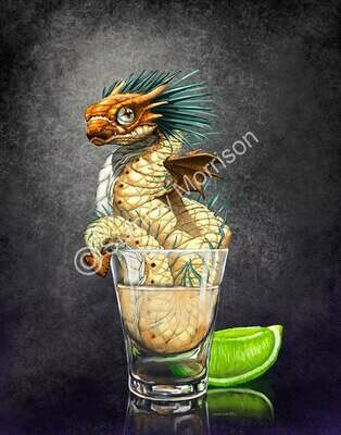 Tequila Dragon