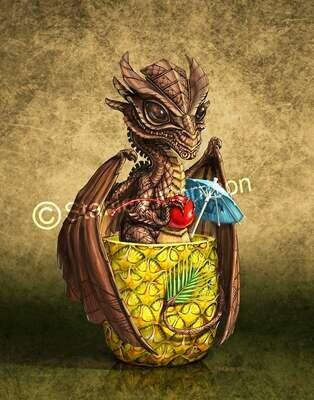Mai Tai Dragon