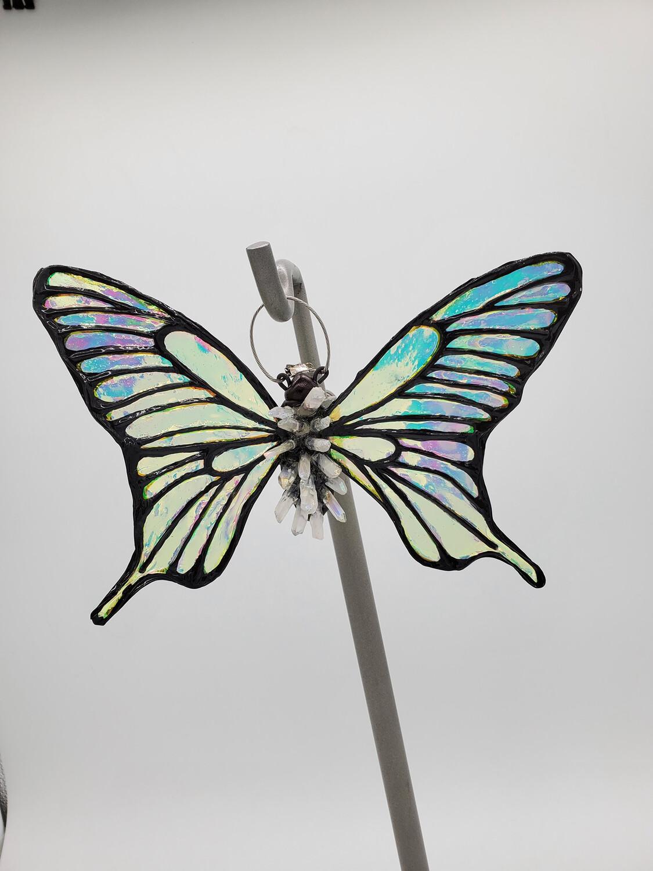 Angel Aura - Crystal Butterfly