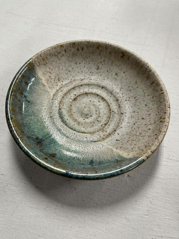 Unclaimed Item #14 - Smudge Plate