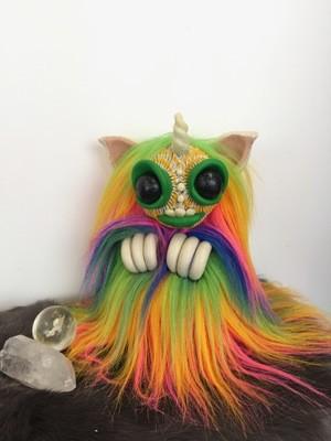 Rainbow Unicorn Haggling 2