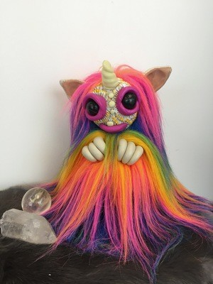 Rainbow Unicorn Haggling 3