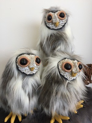 Owl - New style