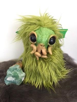 Cthulhu Monster 1
