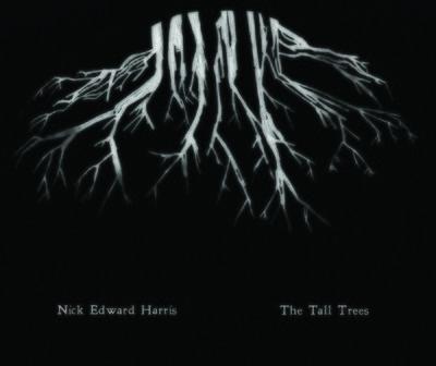 The Tall Trees / CD Album