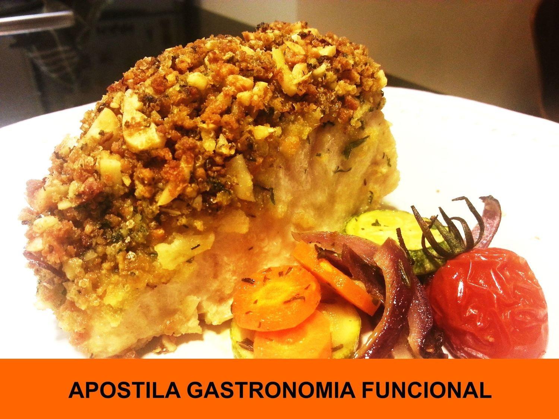 Apostila Gastronomia Funcional