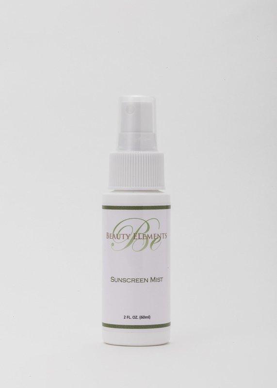 Sunscreen Mist /サンスクリーン・ミスト(UVケア)SPF30, 2oz(60ml)