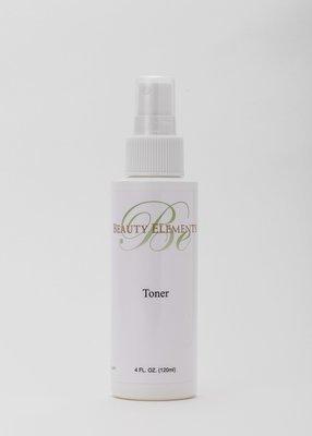 Toner / トナー(美容液化粧水)4oz(120ml)