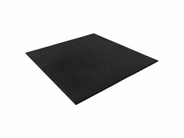 EPDM Rubber Mat Flooring (1m x 1m)